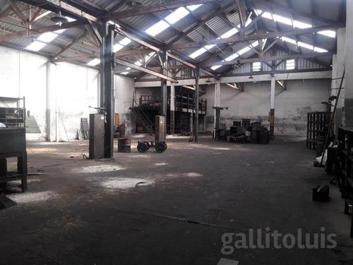 excelente local 610 m2 ideal empresa depósito iindustria