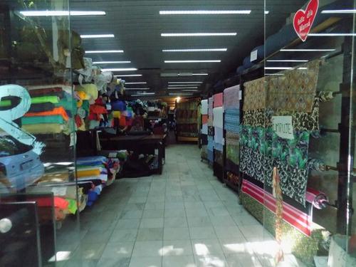 excelente local comercial 300 m2 con entrepiso