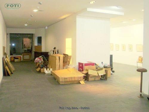 excelente local de 200 m2, todo nuevo!!!