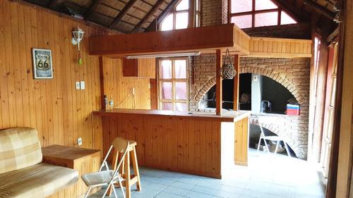 excelente residencia!! 4 dormitorios, piscina, playroom