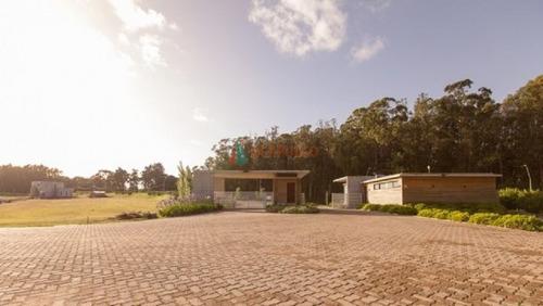 excelente terreno en barrio privado  - ref: 3181