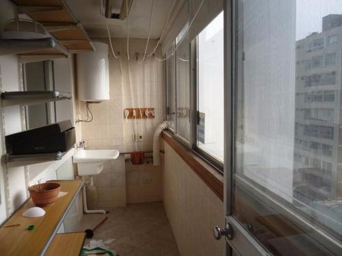 excelente vista,ambientes cómodos, de categoría, gge, al fte