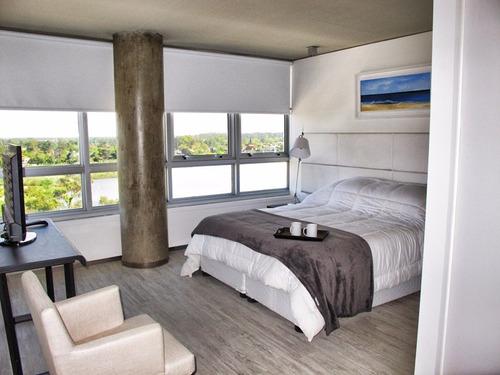 excelentes amenities y una amplia area verde- 2 dormitorios