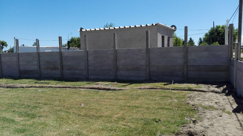 excelentes muros y galpones