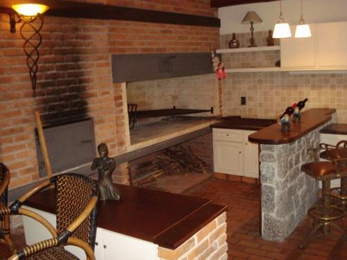 excepcional apartamento con barbacoa propia y 2 garajes
