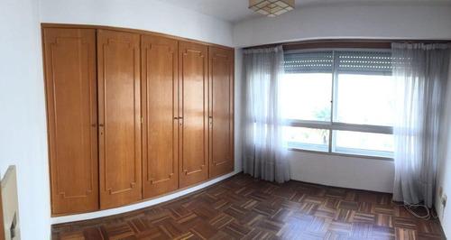 excepcional apartamento de categoría - puerto de buceo