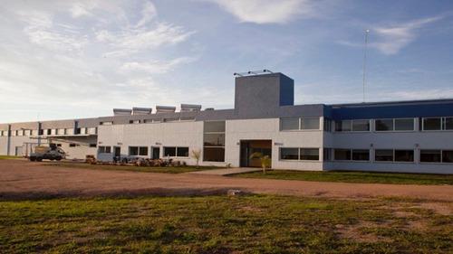 excepcional planta de 4800 mts2 prox polo logistico del oeste