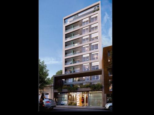 exclusivo con 38 metros balcón + patio!! tempo gaboto