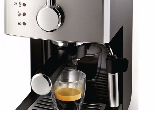 express philips cafetera