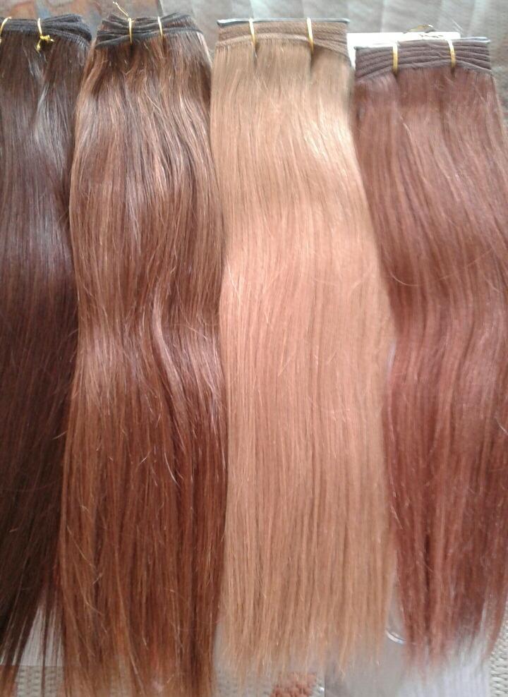 Que color de pelo es natural