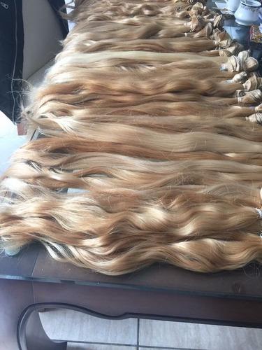 extensiones y cortinas de pelo natural humano! colocaciones!