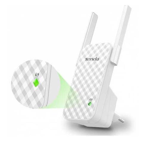 extensor de señal wifi tenda a9 a 300 mbps en oferta
