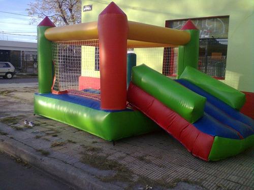 fabrica de inflables. venta y reparacion ( nuevos )095095741