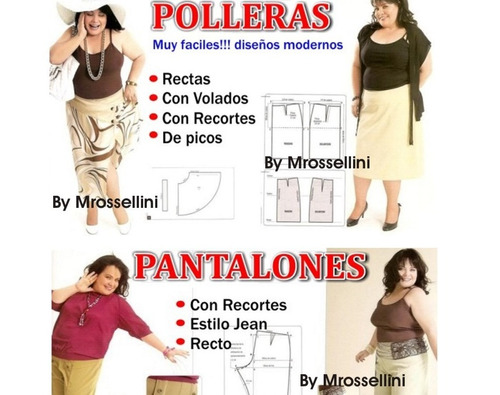 fabrica ropa adultos talles grandes especiales xxl pantalon