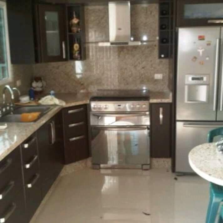 Fabricación De Muebles De Cocina Y Placard A La Medida - $ 100,00 en ...