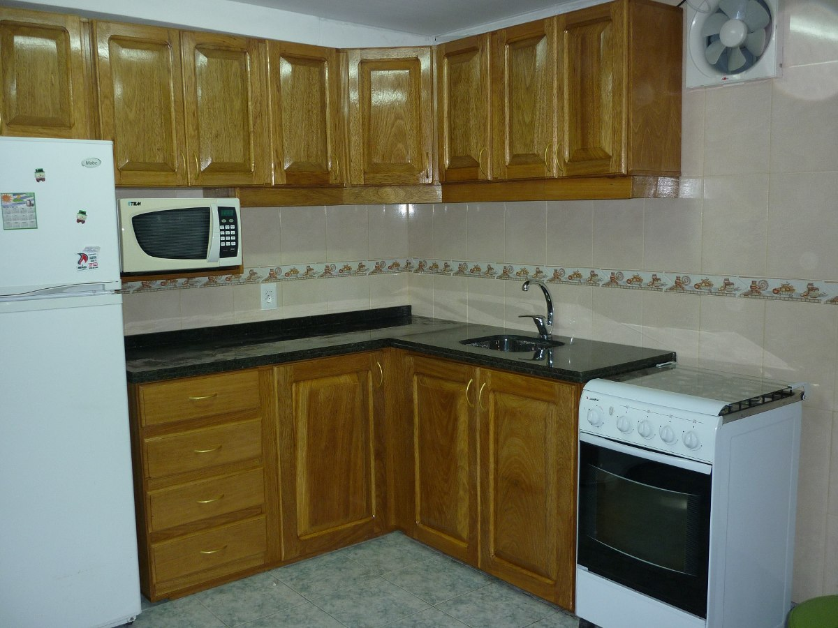Fabricacion Muebles De Cocina Aereos, Bajos Granitos Piletas - $ 350 ...