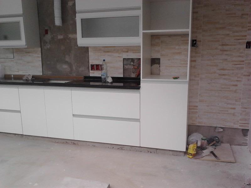 Fabricacion Y Colocacion De Muebles De Cocina Placares Baños