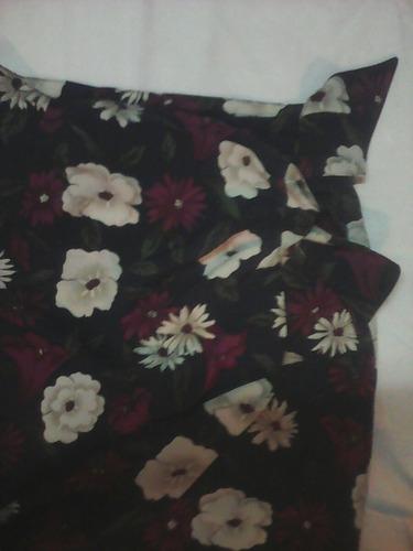 falda portafolio