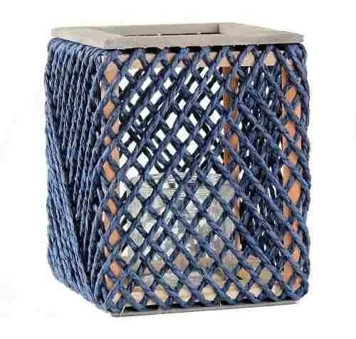 fanal cuerdas color 19x16-decoración tiendas montevideo
