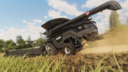 farming simulator 19 pc español ** envio inmediato **full