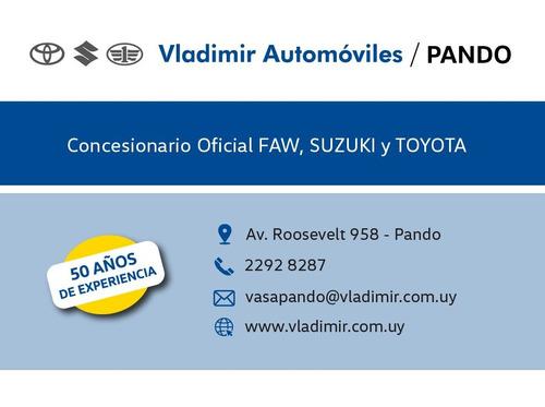 faw 1083 chasis - cabina 2018 0km