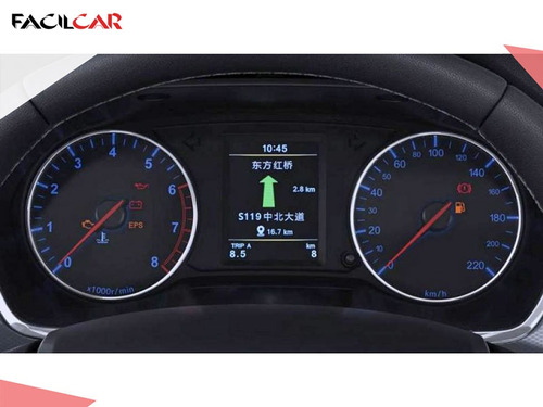 faw a50 0km comfort 1.5 extra full nafta sedán increíble!!