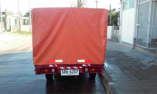 faw furgon brío
