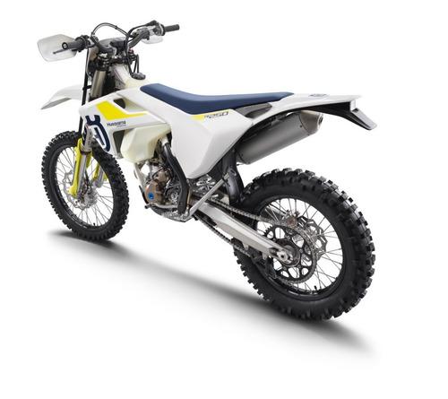 fe 250 2019 husqvarna motorcycles
