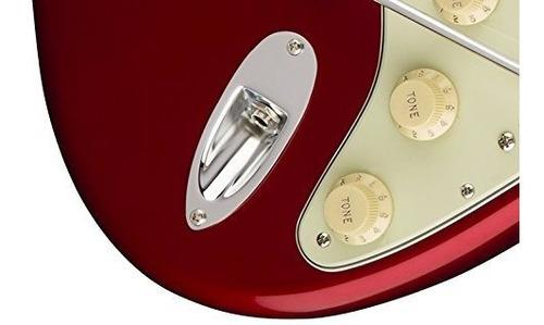 fender guitarra electrica parte stratocaster jack ferrule  c