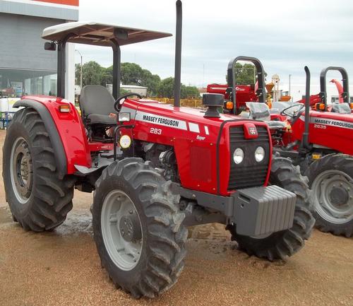 ferguson maquinaria agrícola tractores massey