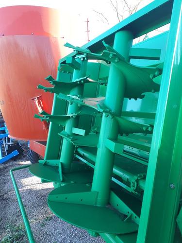 fertilizadora estiercolera sólidos española 11m
