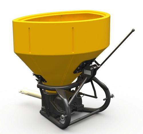 fertilizadora pendular jf maestro 600