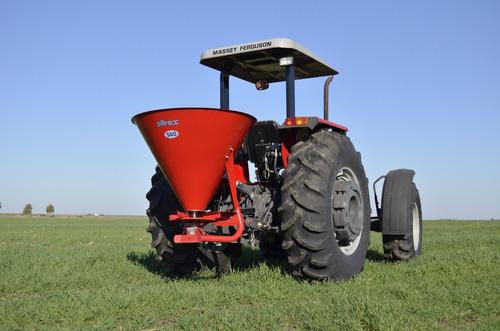 fertilizadora sitrex disco para 3 pts maquinaria agrícola