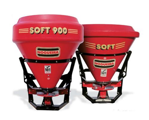 fertilizadoras nogueira de 600 y 900 kgs
