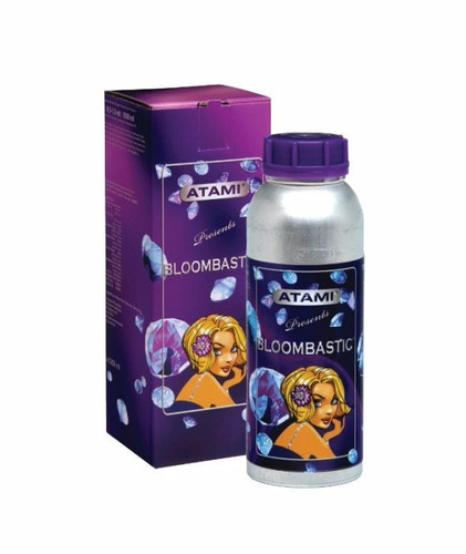 fertilizante 14-15 atami bloombastic 100ml