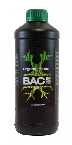 fertilizante bac bloom 100ml