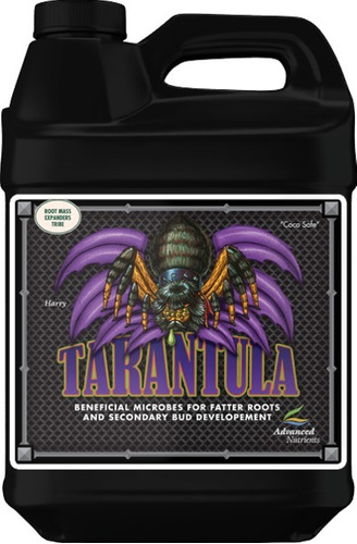 fertilizante tarantula advanced nutrients 250ml