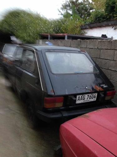 fiat 147 1.1 t 1980
