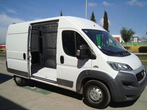 fiat ducato cargo van 11.5 m3   modelo 2019  !!!!