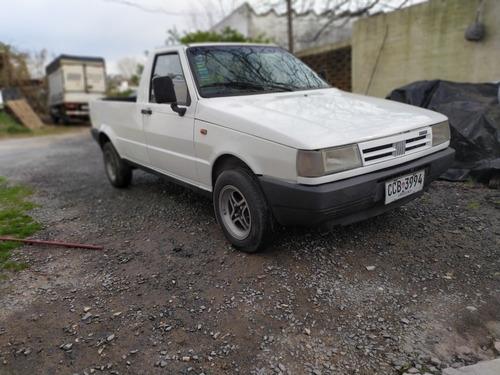 fiat fiorino 1.3 d pickup 1995