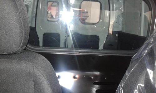 fiat fiorino 1.4 furgon full entrega inmediata!!!