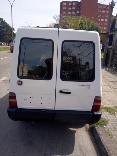 fiat fiorino furgon 1.3cc año 2013 ¡¡¡ impecable estado ¡¡¡