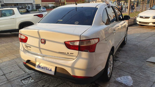 fiat grand siena essence - at  - año 2015 - impecable -