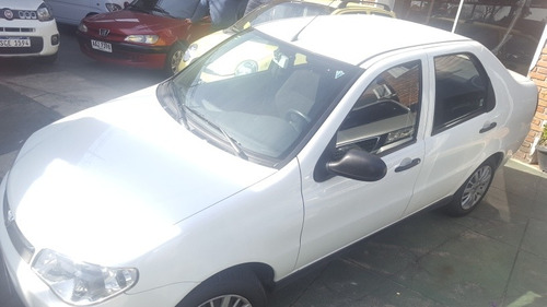 fiat siena 100% financiado en $