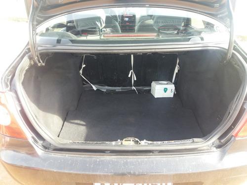 fiat siena 1.7 elx turbo diesel 2007