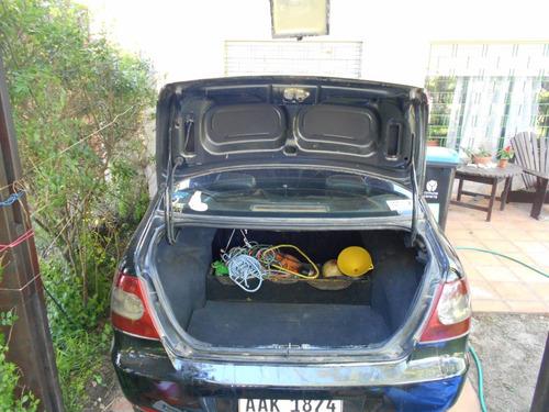 fiat siena 1.7 sedan diesel