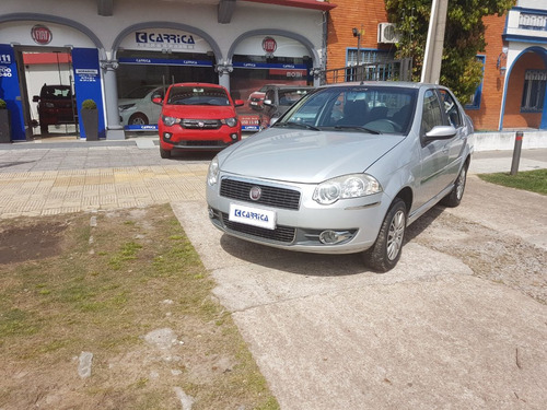 fiat siena elx impecable!!