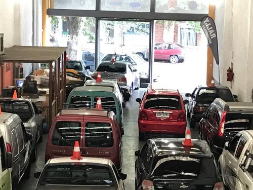 fiat siena ex taxi entrega u$s 2500 financia sola firma