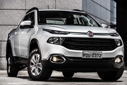 fiat toro freedom full at6 1.8 cc u$s 25.990 iva incl.