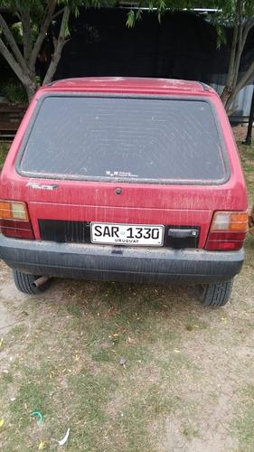 fiat uno 1.3 cc  1994